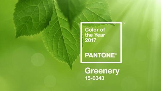 Üdítő zöld az év színe 2017-ben 710baf102a